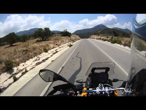 A weekend ride in Cyprus