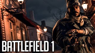 Getting Hyped for BF5 - BF1 Live! (Battlefield 1)