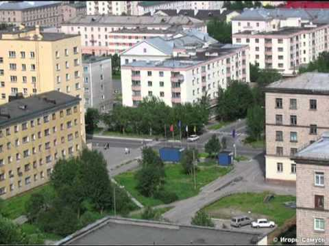 Белгород - Переезд в другой