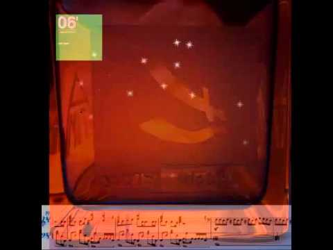 【fripSide】snow Blind -after- ピアノアレンジ