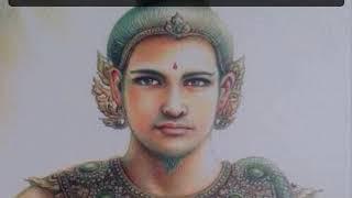 Paya Puchong Nakarach Naga King Lersi God