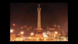 Ночной Париж во всем своем великолепии!(, 2015-01-12T12:25:08.000Z)