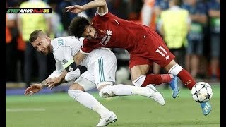 Sergio Ramos  Best Fights  Angry Moments Ever  1080i HD SergioRamos RealMadrid