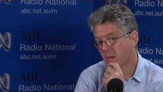Pt 1:  Power trip - David Marr on Kevin Rudd [HD] ABC RN Breakfast