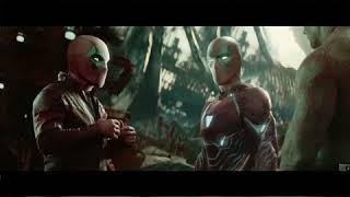 Trailer Biệt Đội Siêu Anh Hùng 3