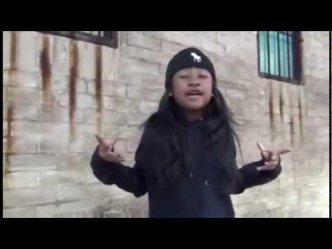 Young Lyric aka Young Lyrikkal - Net Back Jumpin