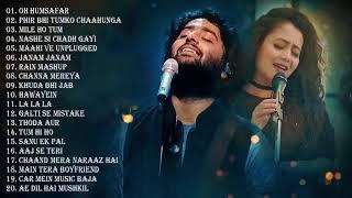 अरिजीत-सिंह-के-सर्वश्रेष्ठ-गीत-नेहा-कक्कर-2019-नवीनतम-बॉलीवुड-रोमांटिक-गीत-हिंदी-गाने