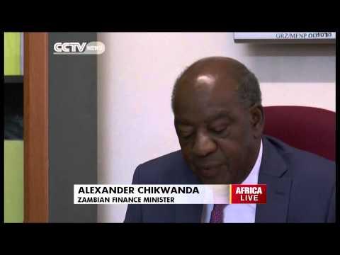 Zambian Kwacha Woes Deepens