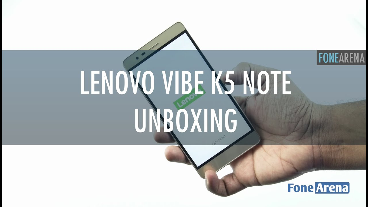 Lenovo Vibe K5 Note worth Rs  100 crore sold in first