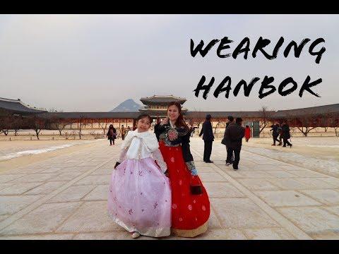 wearing-hanbok-in-freezing-temperatures!