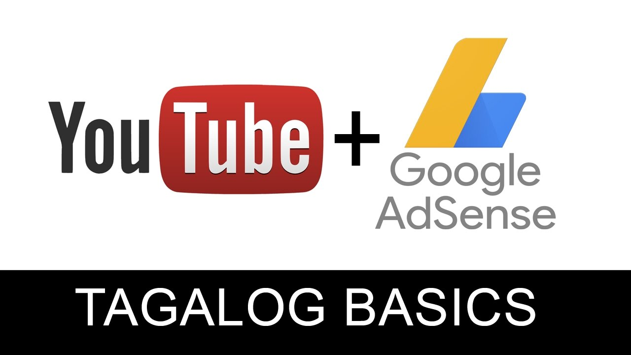 How To Earn Money In Youtube And Google Adsense  Basic Tutorial Part 2  Tagalog