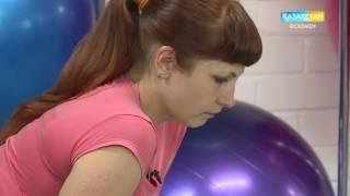 Фитнес. Шаг 4. Дыхательная гимнастика бодифлекс.(Система упражнений бодифлекс состоит из сочетания специальной дыхательной гимнастики и определенных..., 2016-07-26T12:40:55.000Z)