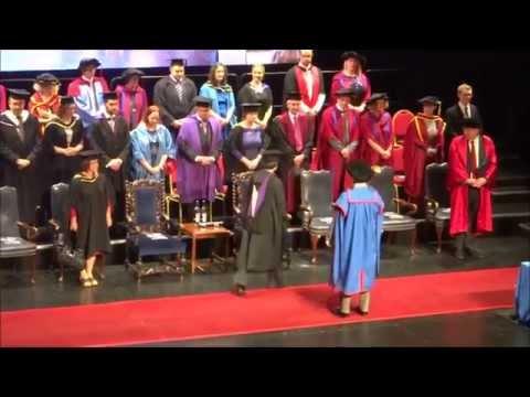 QMUL Medicine Graduation Ceremony 2015