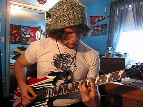 Fat Lip - Sum 41 Guitar Cover (HQ)