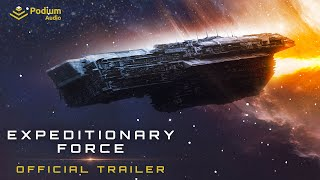 Expeditionary Force: Official Book Trailer