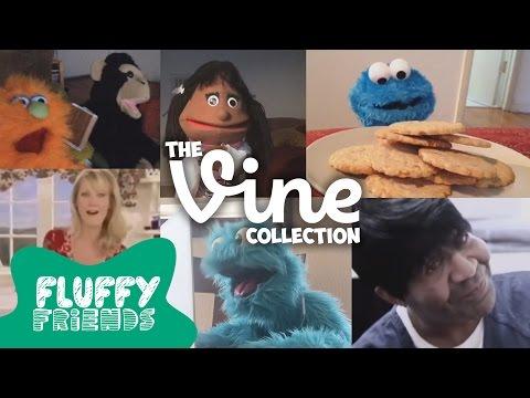 Fluffy Friends - Epic Comedy Vine Compilation