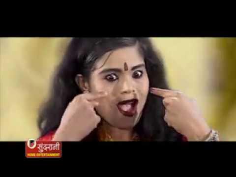 Jhum Raha Jhum Raha - Maa Tujhe Pranam - Laxmi Dubey - Hindi Devi Song