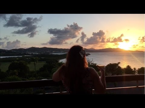Saint Croix Travel Guide feat. The Buccaneer Hotel by The Rose Table
