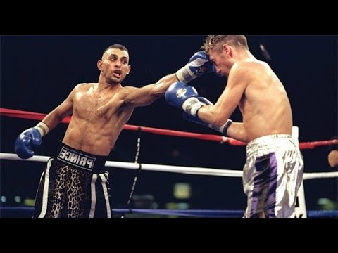 Prince Naseem Hamed - Power In Delusion (Fight Explanation & Highlights)