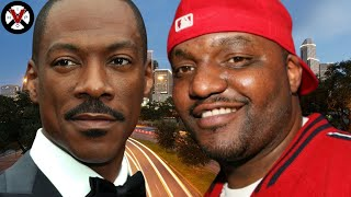 Aries Spears Speaks On Coming 2 America II & Whether He Feels Eddie Murphy Stills Has It In Stand Up
