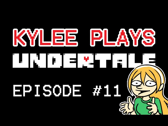 Dummy from HELL   UNDERTALE Episode 11