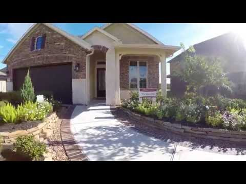 Beazer Homes The Quintera Virtual Tour | Houston, TX.