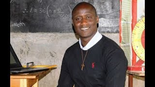$1 Million Teaching Prize Awarded To Kenyan Teacher Who Gives Salary Away To The Poor