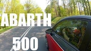 (PL) Abarth 500 - test i jazda próbna(, 2014-05-09T13:00:36.000Z)