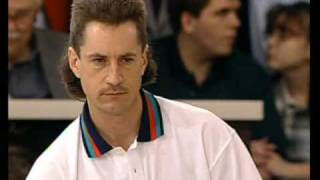 1996 Pete Weber vs Doug Kent Part 2