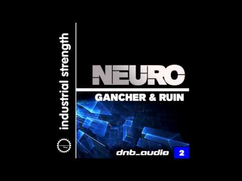 Neuro - Gancher & Ruin - DnB Audio - Sample Pack