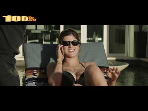 Обнаженная в бикини Alexandra Daddario (Александра Даддарио)