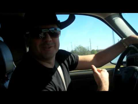 """Roger Creager discusses his new song """"Crazy Again"""""""