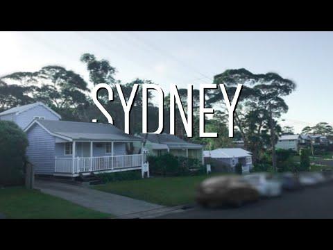 Sydney 2017 | Travel Vlog Australia