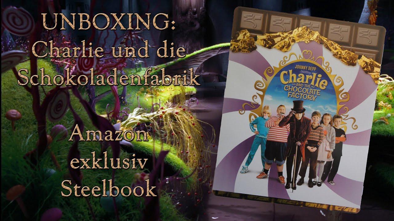 charlie und die schokoladenfabrik stream kinox