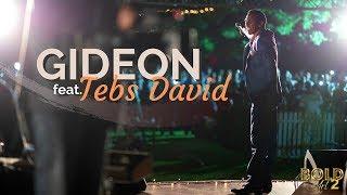 Bold Art 2 - Gideon feat. Tebs David