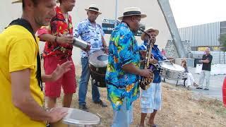 Fanfare créole - Cie Tropi'Karaibe
