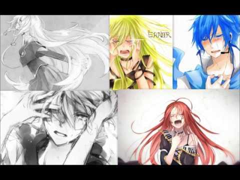 ERROR Vocaloid Chorus 6 LilyKaitoRitsuLenIA