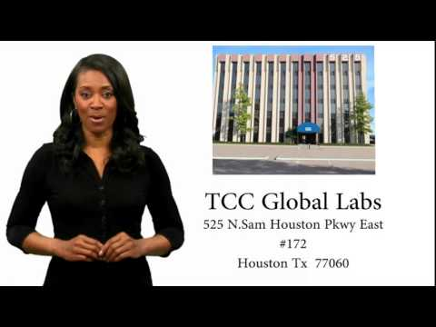 TCC Global DNA Testing