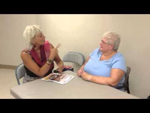 Westerville senior citizen  activities
