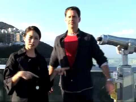 Asia Uncut Episode 2, Part 2 of 5 Eric Brevig & Charlotte Huggins, Karena Lam, Julia Abueva