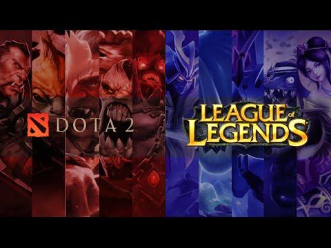 видео: noob играет в  - |league of legends| или