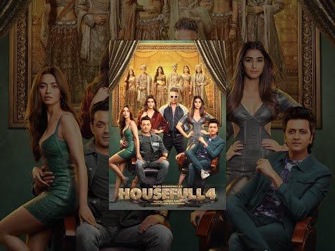 Download Housefull 4