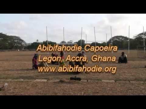 Obadele Africano Kambon and Ama Kambon  Legon, Ghana, Accra, West Africa