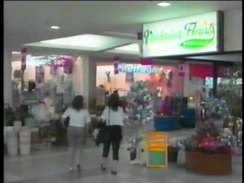 1992 Keskus Mall Commercial Thunder Bay