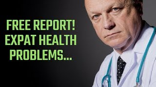 Expats Health Problems