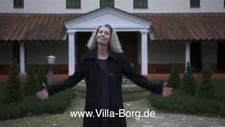 Archäologiepark Römische Villa Borg - Komm` zur Infoveranstaltung und werde Teil des Teams!