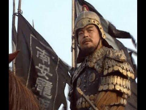 三國最強的兩位白馬將軍,壹個勇武單挑呂布,壹個箭術射傷關羽 - YouTube