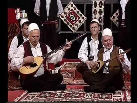Kenga e boshnjakut & Shaban Baksi dhe Zejnullah Bajrami