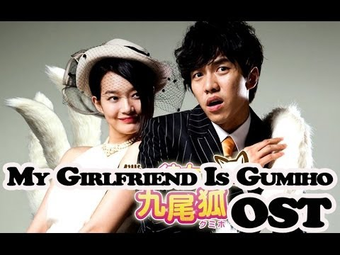 My Girlfriend is Gumiho OST Full