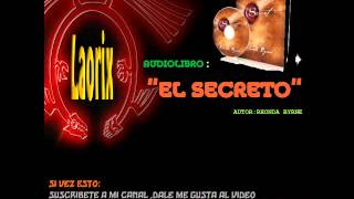 EL SECRETO Rhonda Byrne  Audio Libro LINK DE DESCARGA MP3
